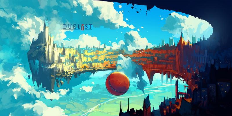 Duelyst - 2