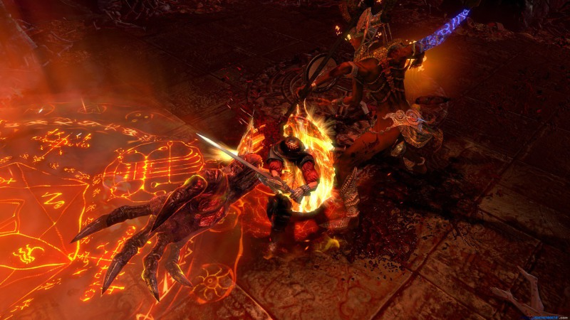Path of Exile Sacrifice of the Vaal