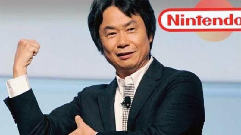Nintendo can do it
