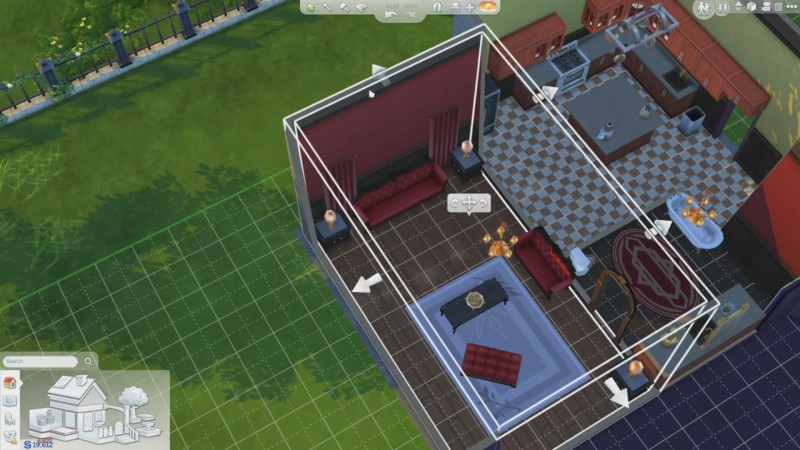 The Sims 4- Build Mode Official Gameplay Trailer