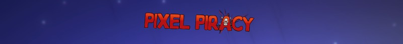Обзор Pixel Piracy