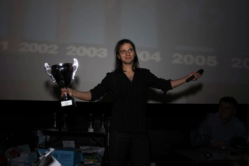 Bruce WCG 2007ru