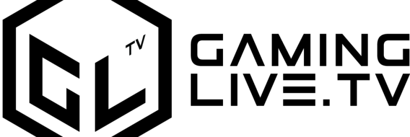 GamingLive-Logo