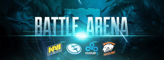 battle-arena