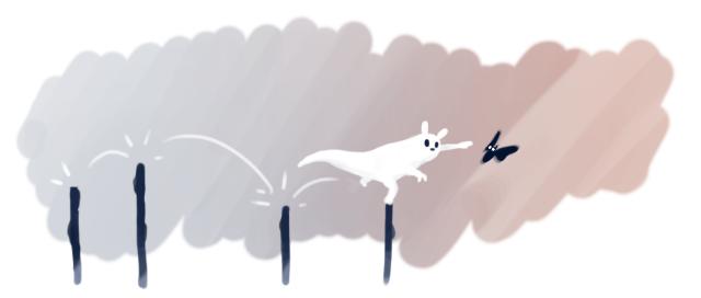 Slugcat Life