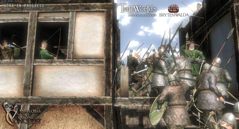 Warband Viking 1
