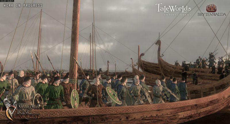Warband Viking 2