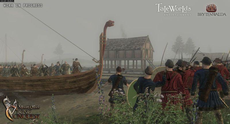 Warband Viking 3