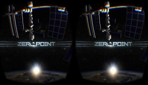 zero point film
