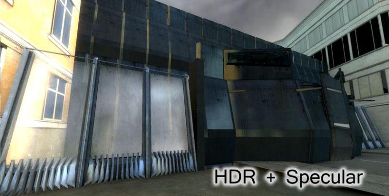 Compare 1 HDR