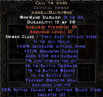 Crystal Sword d2