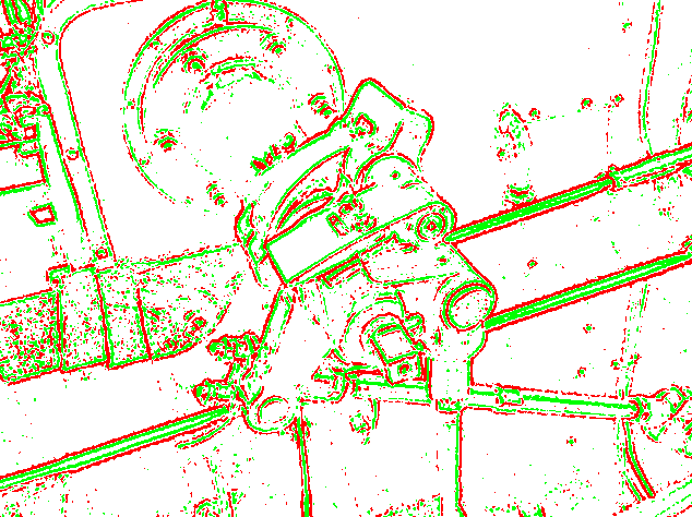 Red_on_centre_green_off_centre