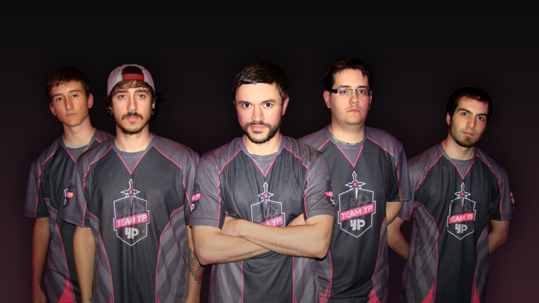 Team-YP
