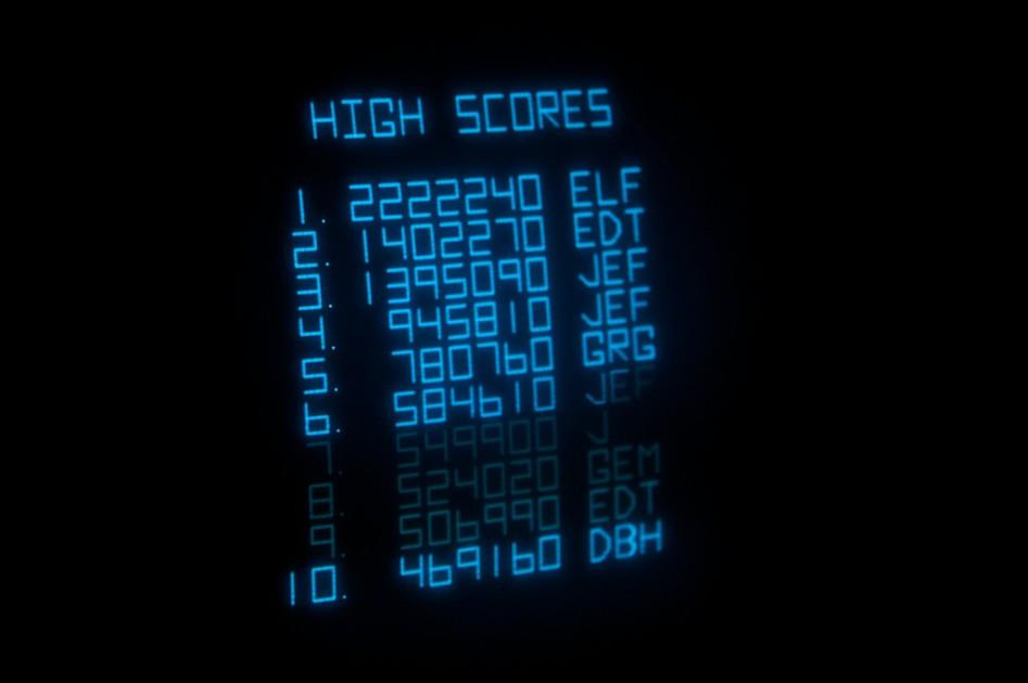 byny scores