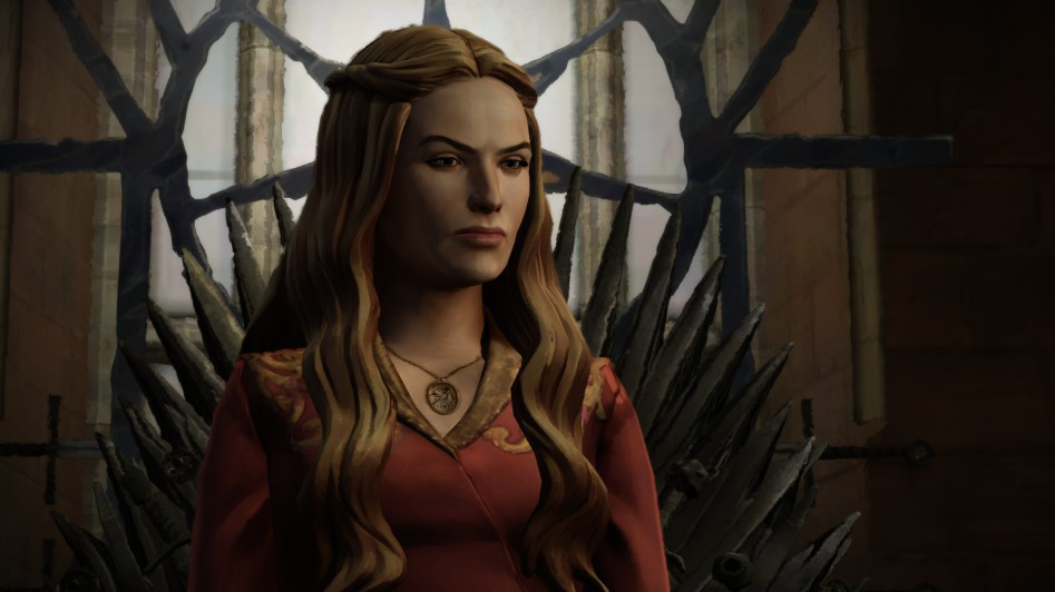 iron from ice cersei