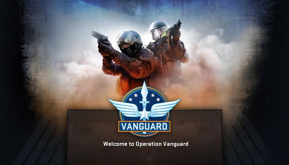 operation vanguard