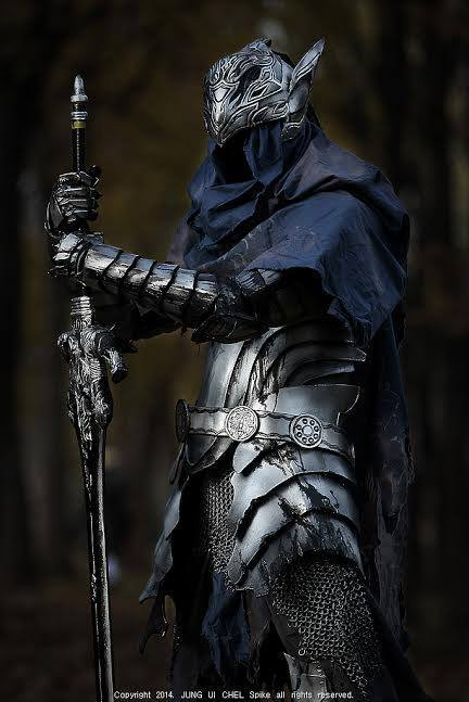 Dark Souls Set of Artorias