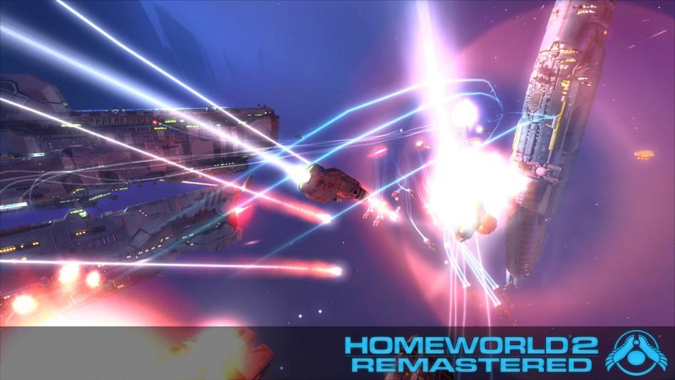 Homeworld Remastered
