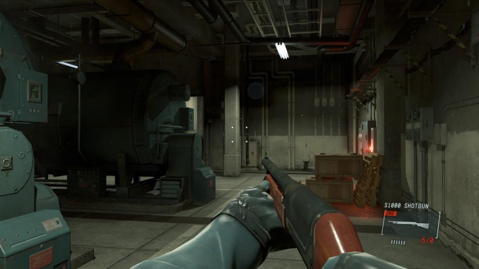 mgsv shotgun