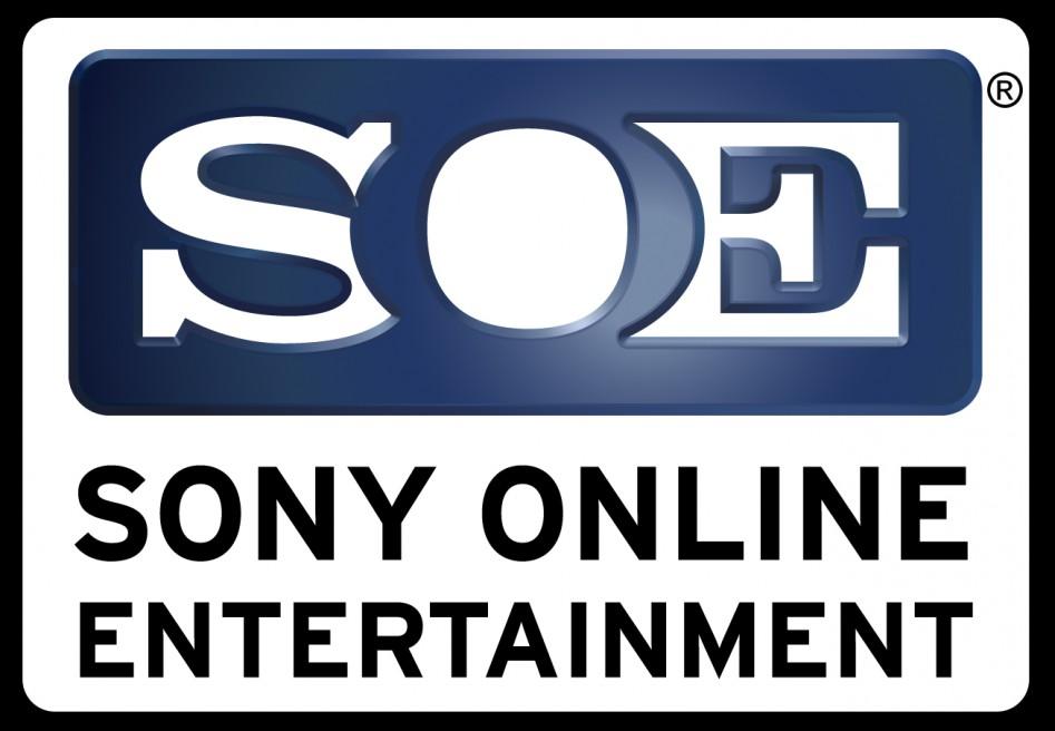 Sony-online-entertainment