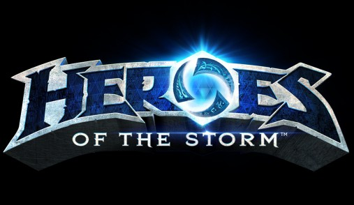 heroes of the storm e