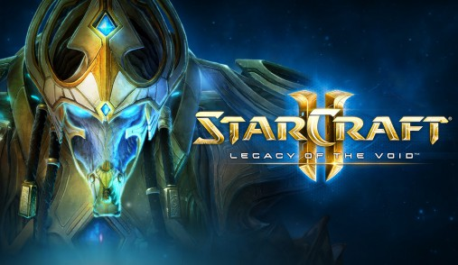 beta test starcraft  legacy of