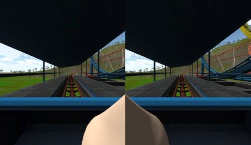 whittinghill simulator