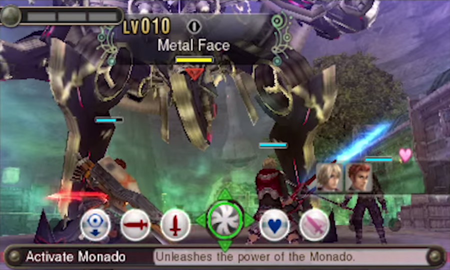 xenoblade-chronicles-3ds new review