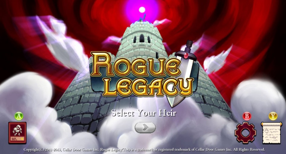 Rogue-Legacy