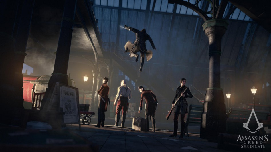 assassins creed syndicate air