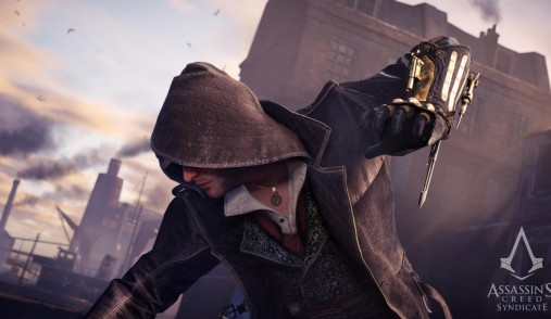 assassins creed syndicate reveal