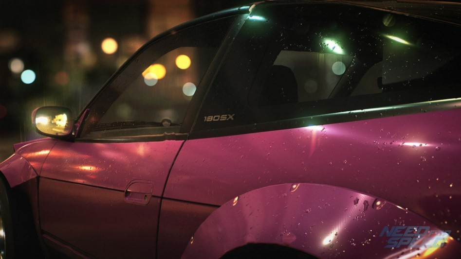 need for speed reveal pink