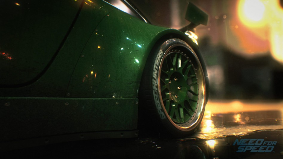 need for speed reveal screenshot