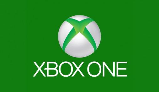 xbox one logo e