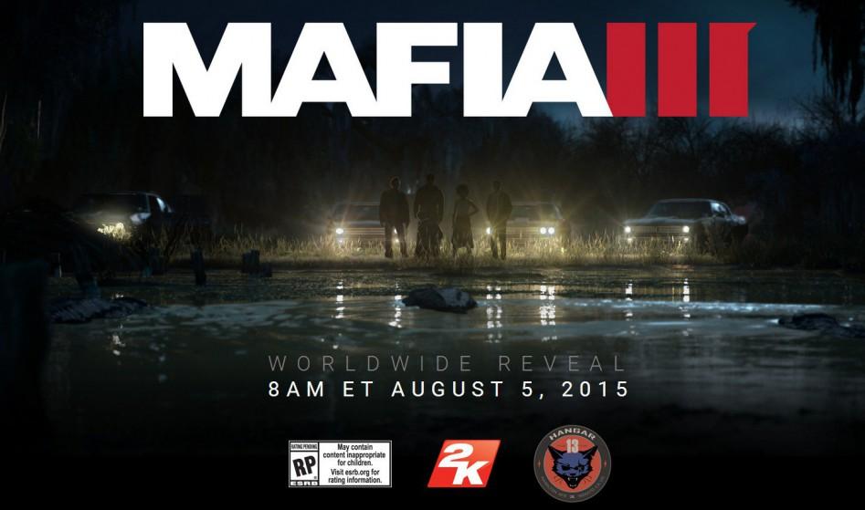 mafia 3 announce