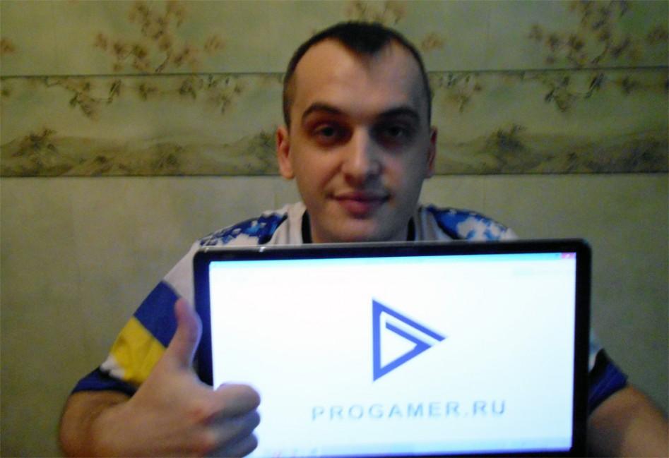 Kas поддерживает progamer.ru