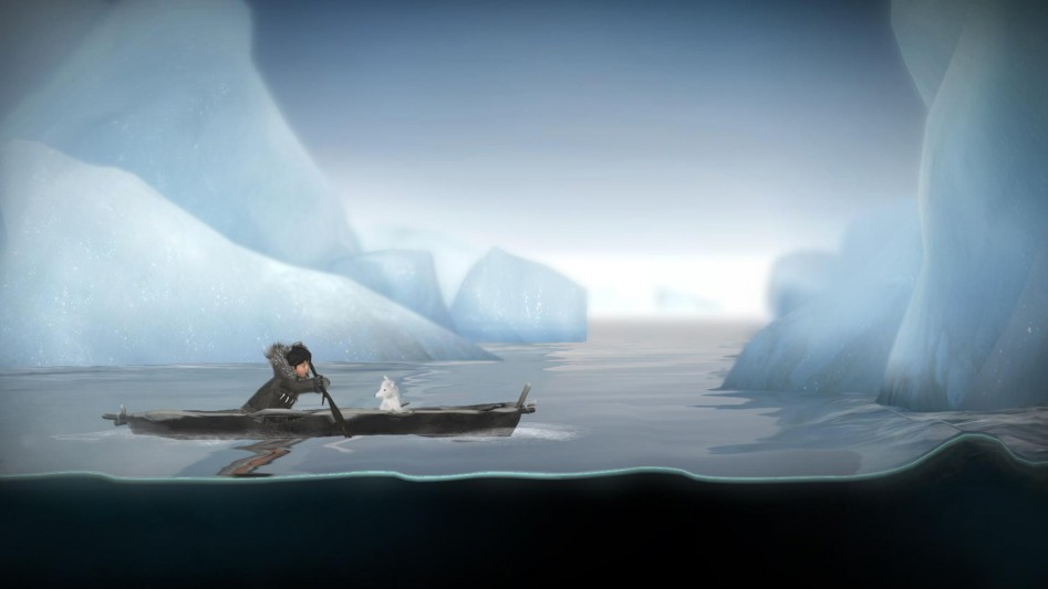 never alone foxtales announce