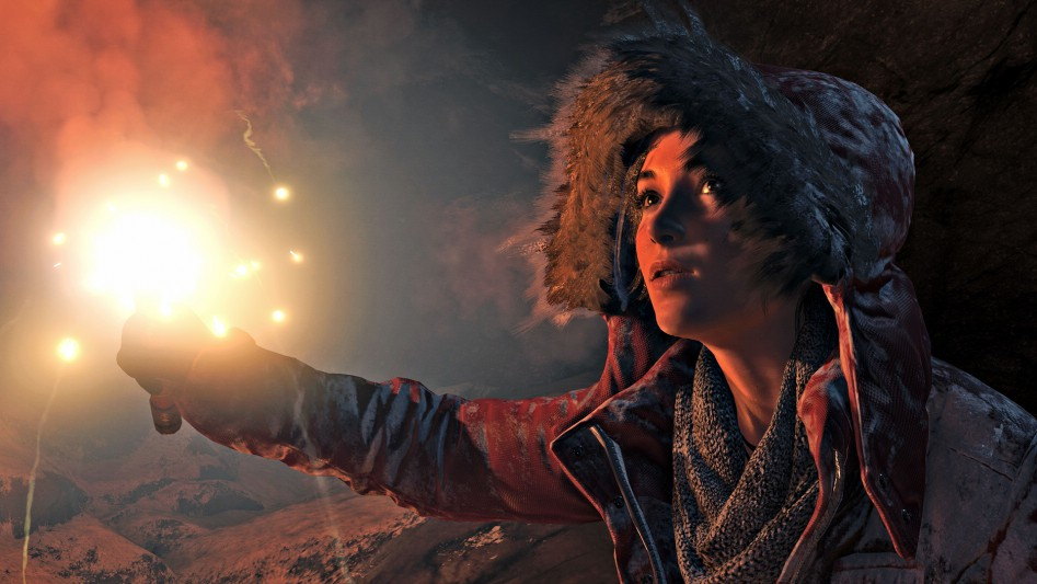 rise of the tomb raider pc 2016