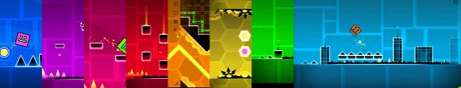 geometric dash