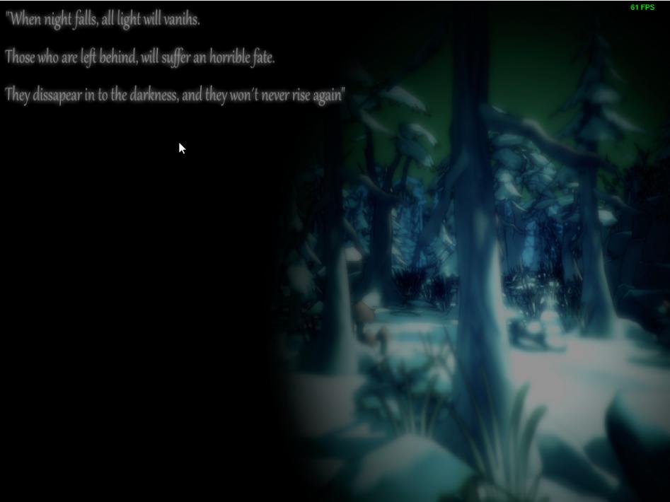 Level0. В игре не появляется, вероятно, из-за перегрузки высокохудожественным английским.