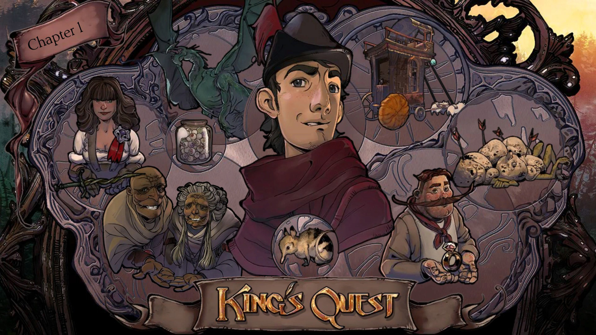 kings-quest-chapter-1
