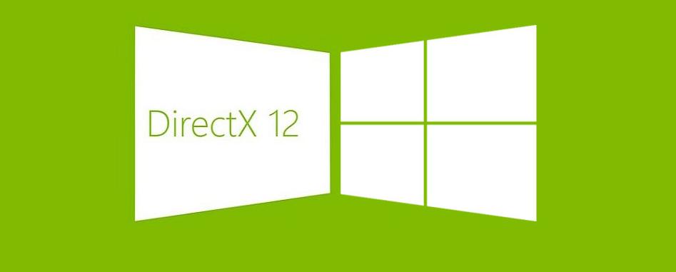 directx12-windows10