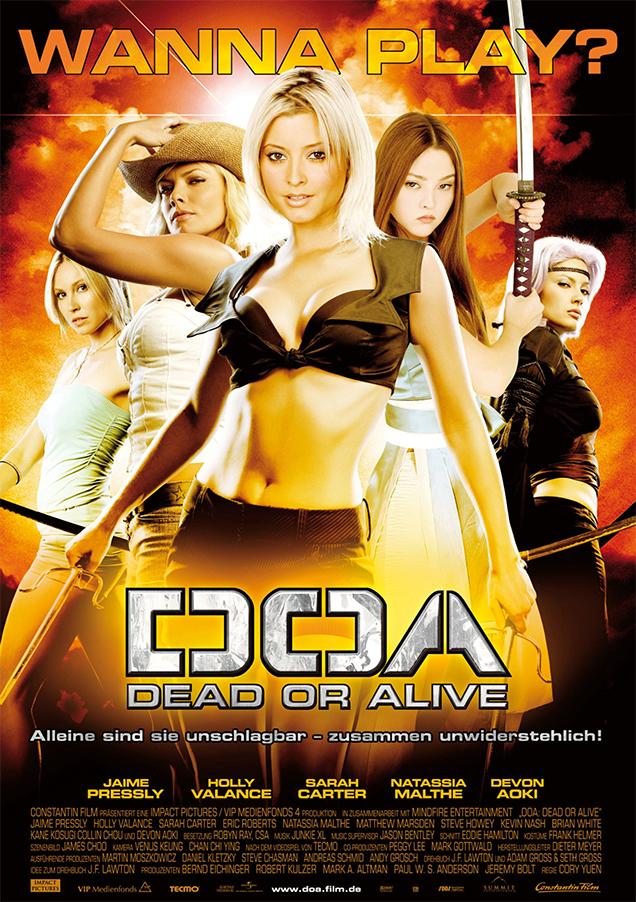 doa movie cover
