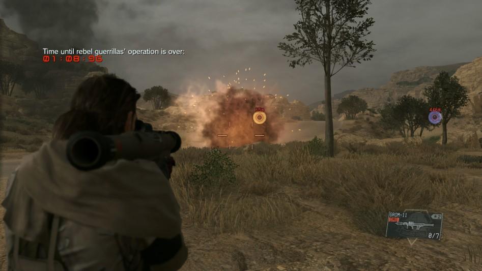 mgs v tpp explosion