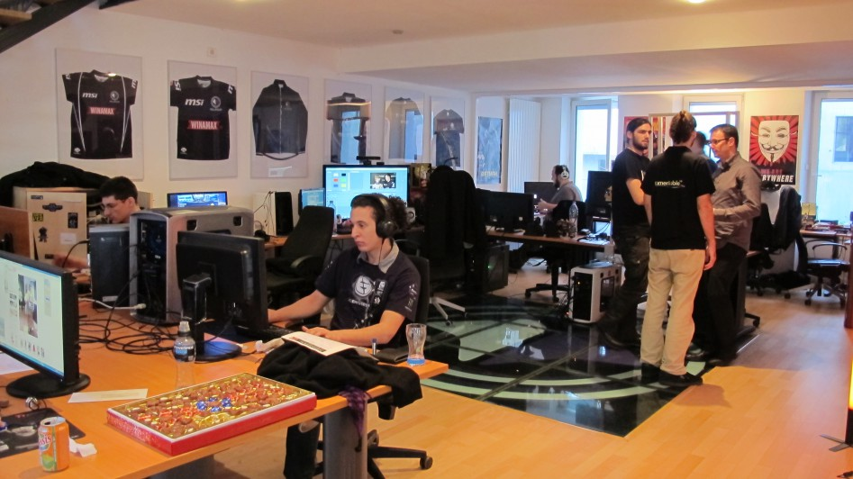 mil-gaming-house