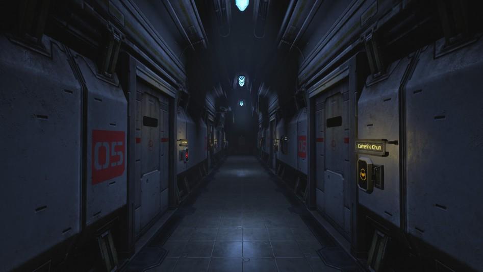 soma corridor
