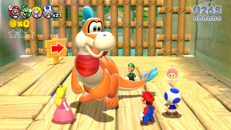 Mario adventure 3 game online