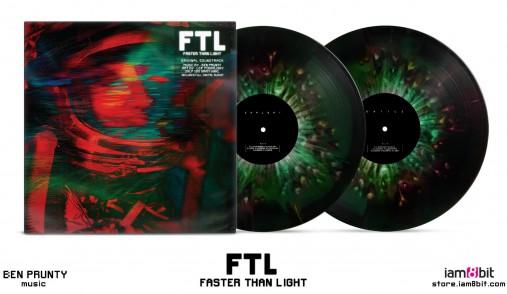 ftl sountrack vinyl