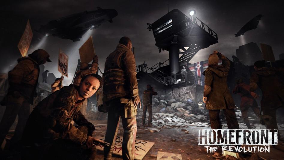 homefront the revolution screenshot