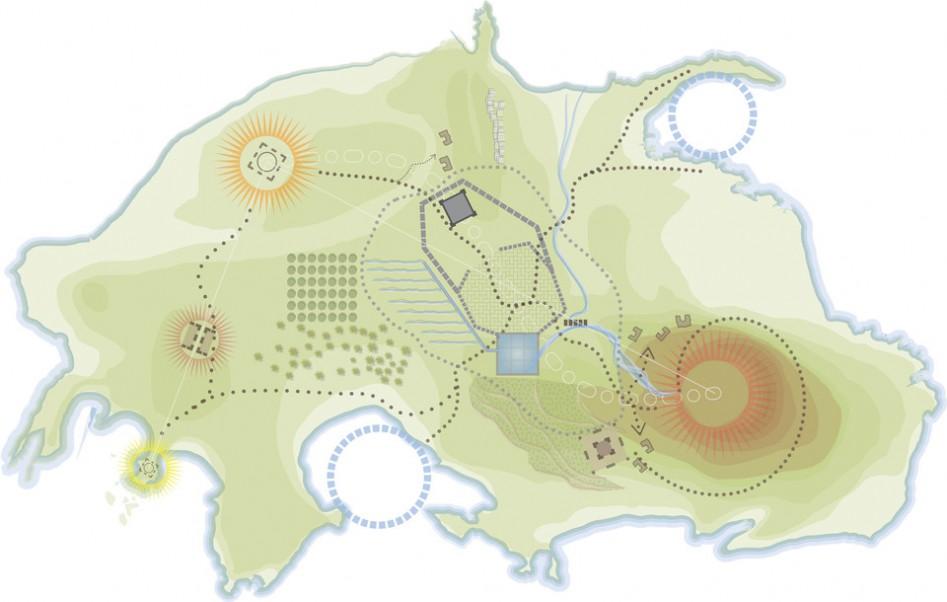Civ Map II